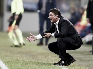 """L'Inter passa ancora dagli undici metri, Mazzarri: """"Complimenti alla Samp, ma noi abbiamo fatto una grande gara"""""""
