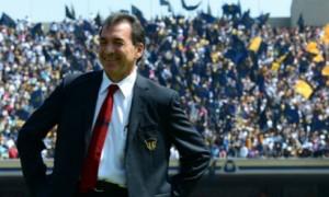 Mario Carrillo, DT con pasado Américanista