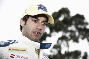 """Felipe Nasr: """"Sabemos que tenemos potencial para estar arriba"""""""