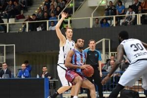 Il Trabzonspor sbanca Trento ma è una vittoria di Pirro. La Dolomiti trova il Saragozza.