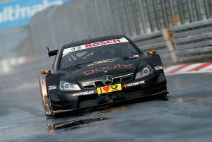 Pascal Wehrlein consigue la pole position