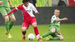 Eredivisie: trionfo Feyenoord, crollo Almelo