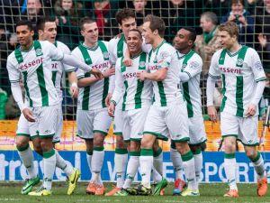 Chery y Bizot dan la victoria al Groningen sobre el Go Ahead Eagles