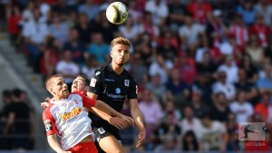 SSV Jahn Regensburg 1-1 1860 Munich: Late show from Sechzig secures much-needed turnaround