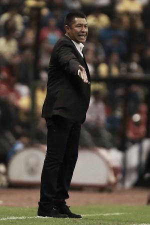 Ignacio Ambriz: Necesitamos un partido perfecto otra vez