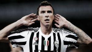 Opinion: Mandzukic brings more to Juve than just goals