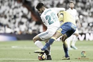 Liga, il Real si rialza ma gli attaccanti steccano ancora
