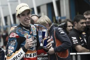 Alex Márquez ficha por el Marc VDS Racing Team