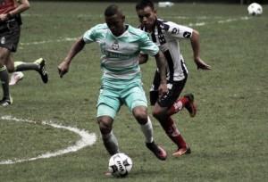 Rayados pierde con Santos en amistoso