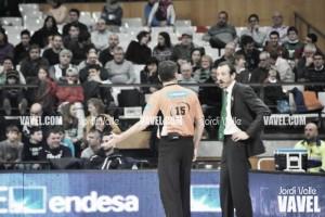Salva Maldonado: ''El Valencia ha estado mejor en los momentos decisivos''