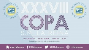 Copa de la Reina 2017: R. Fertilidad Málaga, sin miedo a crecer