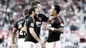 Premier League, 6°giornata: il West Ham sbanca l'Etihad, Martial lancia lo United a -2 dai cugini