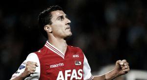 Martens, nuevo jugador del PAOK desde junio