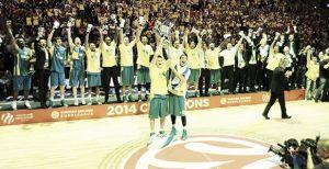 Maccabi convierte el sueño europeo del Madrid en pesadilla