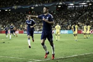 Maccabi Tel Aviv 0-4 Chelsea: Dominant performance edges Blues towards qualification