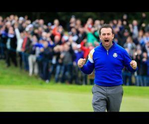 Golf, Ryder Cup 2014: trionfa l'Europa, Donaldson firma il punto decisivo contro gli Stati Uniti!