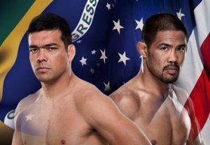 UFC Fight Night: Machida vs Muñoz, en vivo y en directo online