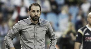 """Pablo Machín: """"Los goles son los que mandan"""""""
