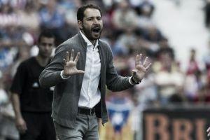 """Pablo Machín: """"Éste es el partido, nuestra final"""""""