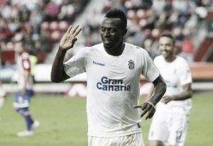 Las Palmas - Sporting: duelo de aspirantes al ascenso