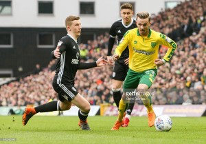 Huddersfield Town tipped to sign James Maddison from Norwich