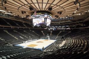 Despedidos varios empleados del Madison Square Garden por revender entradas