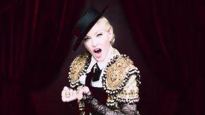 Madonna despierta la polémica con su nuevo vídeo