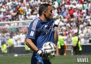 Live Real Madrid vs Elche, Liga in diretta