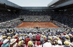Análisis del cuadro: Masters 1000 de Madrid