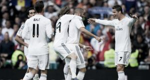 Análisis del rival: Real Madrid CF