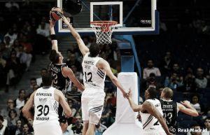 La calidad del Madrid sentencia al competitivo Brose
