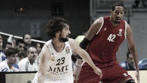 El Madrid suma en un duelo descafeinado