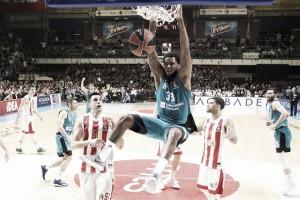 Doncic silencia Belgrado con un triple ganador