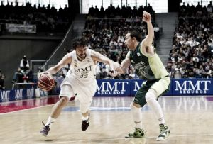 Playoffs ACB 2014: Real Madrid Baloncesto vs Unicaja Málaga en directo y en vivo