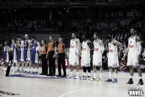Resultado Anadolu Efes - Real Madrid en la Euroliga 2015 (63-76)