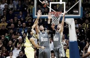 Real Madrid - Fenerbahçe: la primera final hacia el Top 16
