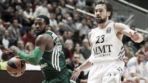Real Madrid - Zalgiris Kaunas: el liderato, a tiro