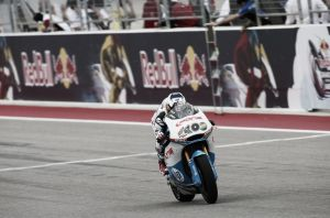 """Maverick Viñales: """"El equipo me ha dado una moto ganadora"""""""