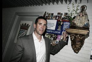 Juan Merino, elegido nuevo entrenador del filial