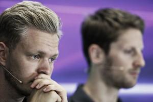 """Kevin Magnussen, contrario al halo: """"Va contra el ADN de la F1"""""""