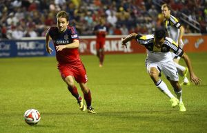 Friday Night Lights: Columbus Crew SC Take On Rivals Chicago Fire