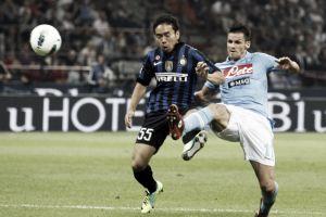 Inter - Napoli, una sfida già decisiva