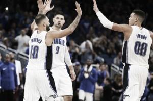 NBA - Vincono alla prima Magic, Pistons e Wizards