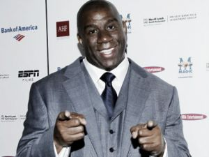 Magic Johnson deja su puesto de analista en ESPN