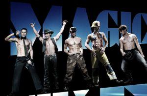 Steven Soderbergh revela el inicio del rodaje de 'Magic Mike XXL'
