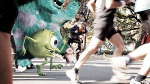 Disney prepara su primera MAGIC RUN, una carrera solidaria para las familias