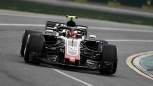 Ecuador Mundial F1: Haas, demasiada irregularidad