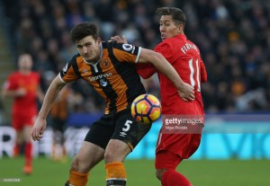 Hull City 2-0 Liverpool: Player ratings as Tigers stun Liverpool