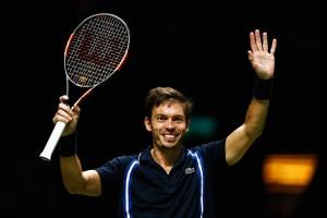 ATP Rotterdam: Nicolas Mahut Wins Twice, Alexander Zverev Upsets Gilles Simon