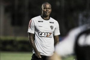 Maicosuel volta a ser relacionado após dois meses e reforça o Atlético-MG na Libertadores